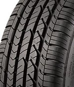 Goodyear Eagle Sport A/S 215/45R18 Tire Tread