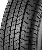 Goodyear Endurance 225/75R15 Trailer Tire 225/75R15 Tire Tread