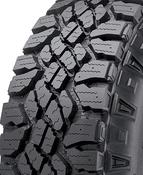 Goodyear Wrangler DuraTrac 255/55R19 Tire Tread