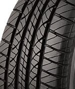 Kelly Edge A/S 205/50R17 Tire Tread