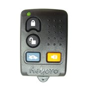 Remotes Unlimited Factory Keyless Entry Transmitter 4-Button ReMoto