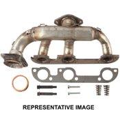 ATP Automotive Graywerks Exhaust Manifold