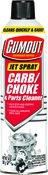 Gumout Jet Spray Carb & Choke, 16 oz.
