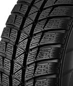 Falken EuroWinter HS449 255/50R19 Tire Tread