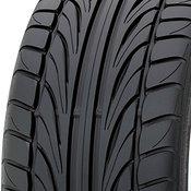 Falken FK 452 265/40R17 Tire Tread