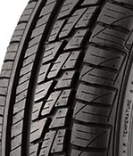Falken ZIEX ZE950 195/50R15 Tire Tread