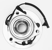 ProLine Wheel Bearing and Hub Assembly