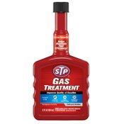 STP Gas Treatment