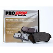 ProStop Platinum Original Equipment Brake Pads