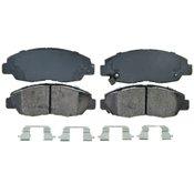 Wagner QuickStop Ceramic Disc Brake Pad Set