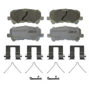 Wagner OEx Ceramic Disc Brake Pad Set