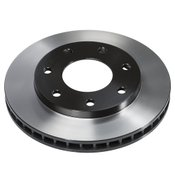 Wagner E-Shield Brake Rotor
