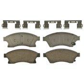 Wagner ThermoQuiet Ceramic Brake Pads