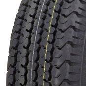 Kenda Loadstar Karrier 205/75R15 Trailer Tire 205/75R15 Tire Tread