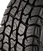 Mickey Thompson Deegan 38 A/T 245/70R16 Tire Tread