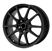 ProLine 1092V 16X7 10-110/114.3, Black