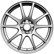 ProLine 1092V 18X8 10-108/115, Silver