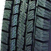 Supercargo 205/75R15 Trailer Tire 205/75R15 Tire Tread