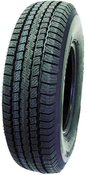 Supercargo 205/75R15 Trailer Tire 205/75R15 Tire