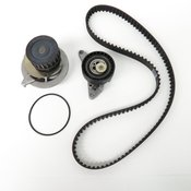 US Motor Works Professional Series Timing Kit with Water Pump