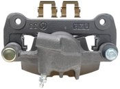 Raybestos Professional Grade Remanufactured, Semi-Loaded  Disc Brake Caliper