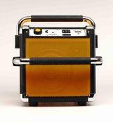 iON Job Rocker Wireless Speaker
