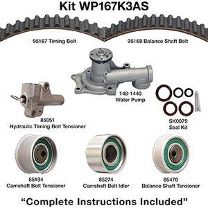 Engine Seal Kit-Timing Seal Kit Dayco SK0079