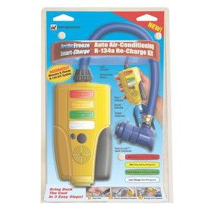 Interdynamics Smart Charge R134a AC Recharge Kit