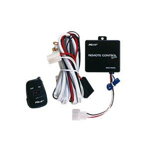 Surprising Pilot Automotive Wiring Harness Kit W Wireless Remote 9214815 Wiring 101 Breceaxxcnl