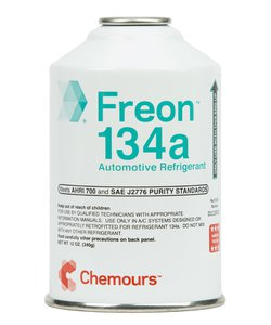 Pepboys Promo Code >> Chemours R134A Freon Can, 12 oz. | 8418621 | Pep Boys