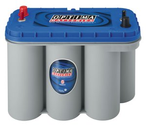 Pepboys Promo Code >> Optima BlueTop Sealed Starting/Deep Cycle AGM Battery ...