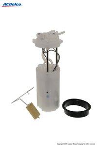 AC Delco Fuel Pump Fuel Pump Module   492362   Pep Boys