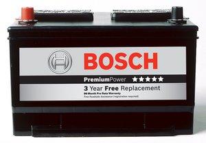 Bosch Premium Battery 9073762 Pep Boys