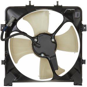Spectra Premium A/C Condenser Fan Assembly