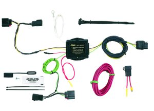 Surprising Hopkins Towing Solutions Vehicle Specific Wiring Kit 301411 Pep Boys Wiring Cloud Hisonuggs Outletorg