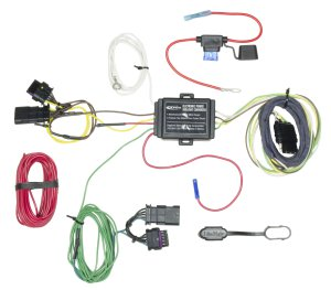Hopkins Towing Solutions JEEP Renegade Vehicle Specific Kit