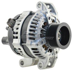 Quality-Built 11334 Remanufactured Premium Quality Alternator
