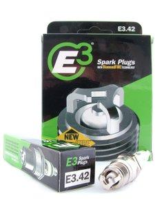 E3 Premium Automotive Spark Plug | 9537549 | Pep Boys