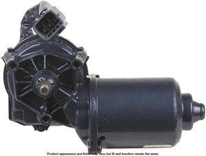 J Wiper Motor Wiring Diagram on