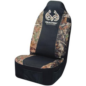 bell camo seat covers