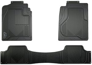 Truck Floor Mats >> Armor All Truck Floor Mat Black 1800122 Pep Boys
