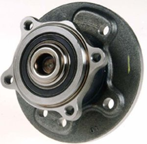 CRS Complete Hub Assembly