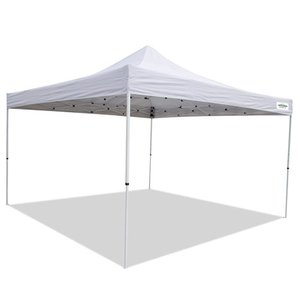photo  sc 1 st  Pep Boys & Caravan Canopy 12u0027 x 12u0027 Pop Up Canopy Straight Leg White Cover ...
