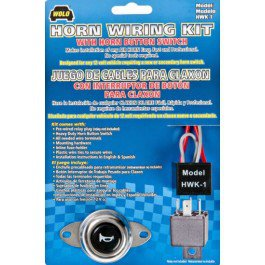 Remarkable Wolo Air Horn Wiring Kit 946995 Pep Boys Wiring 101 Hisonstrewellnesstrialsorg