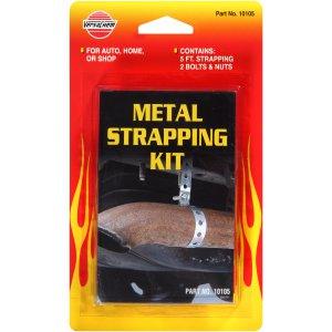 VersaChem Metal Strapping Kit