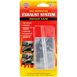 VersaChem Exhaust System Repair Tape