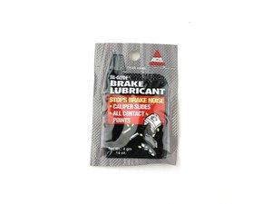 Sil-Glyde Sil-Glyde Brake Lubricant - 4 Gram Pouch | 8994338 | Pep Boys