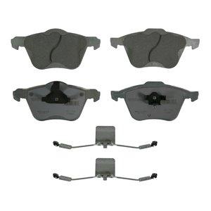 Wagner OEx Ceramic Disc Brake Pad Set