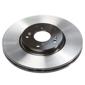 Wagner E-Shield Brake Rotor