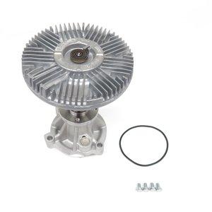US Motor Works Water Pump & Fan Clutch Replacement Set